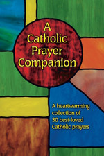 A Catholic Prayer Companion-Pocket Size