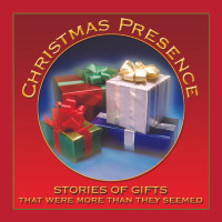 Christmas Presence-CD