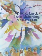 Speak, Lord, I am Listening