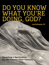 Do You Know What You're Doing, God? (hardcover)