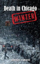 Death in Chicago: Winter (Paperback)