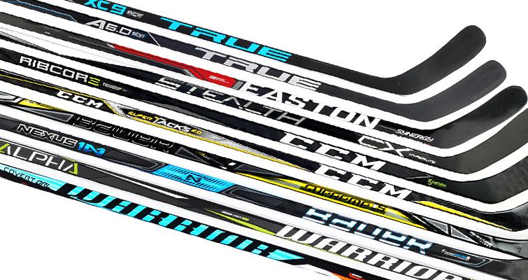 Top Hockey Equipment Brands Pro Stock Hockey