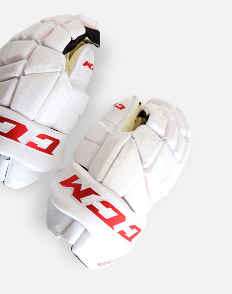 6f0f2e176bc Pro Stock Hockey Gloves