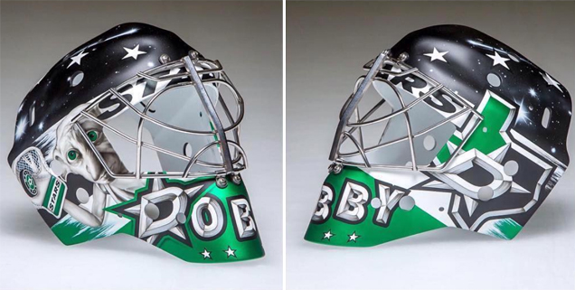Best Goalie Masks For Current Nhl Season Pro Stock Hockey