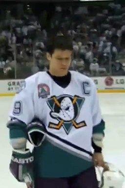 huge selection of 96bad fa42b The Mighty Ducks Of Anaheim Hockey Jersey