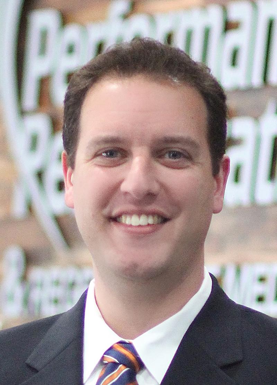 Dr. Jonathan Moshenberg