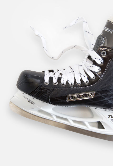 72b8a122eda Looking to take your game to the next level  A fresh pair of pro stock  skates could be just what you need to take you there.