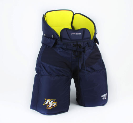 Detailed Compare & Contrast of Pro Stock Hockey Pants By Top