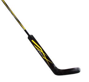 Left - Malcolm Subban Black Custom Stick