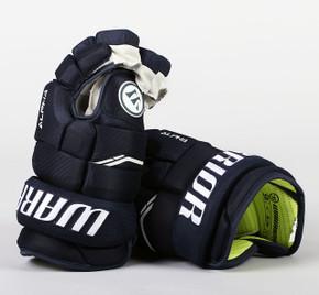 "13"" Warrior Alpha QX Gloves - Team Stock Florida Panthers"