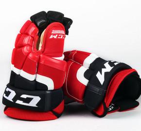 "14"" CCM HG50 Gloves - Team Stock New Jersey Devils"