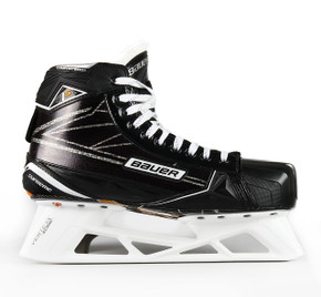 Goalie Skates Pro Stock Nhl Ice Hockey Goalie Skates