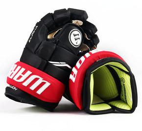 "13"" Warrior Alpha QX Gloves - Mike Hoffman Ottawa Senators #2"