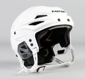 c17ccbb4cdb Size S - Easton E400 White Helmet - Ottawa Senators