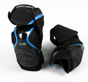 Junior Size L - Bauer One 95 Elbow Pads
