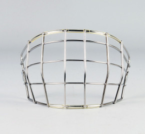 Bauer RPNME Chrome Goalie Cage