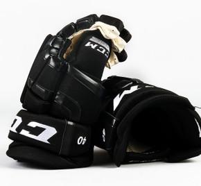 "14"" CCM HG50 Gloves - Vincent Lecavlier Los Angeles Kings"