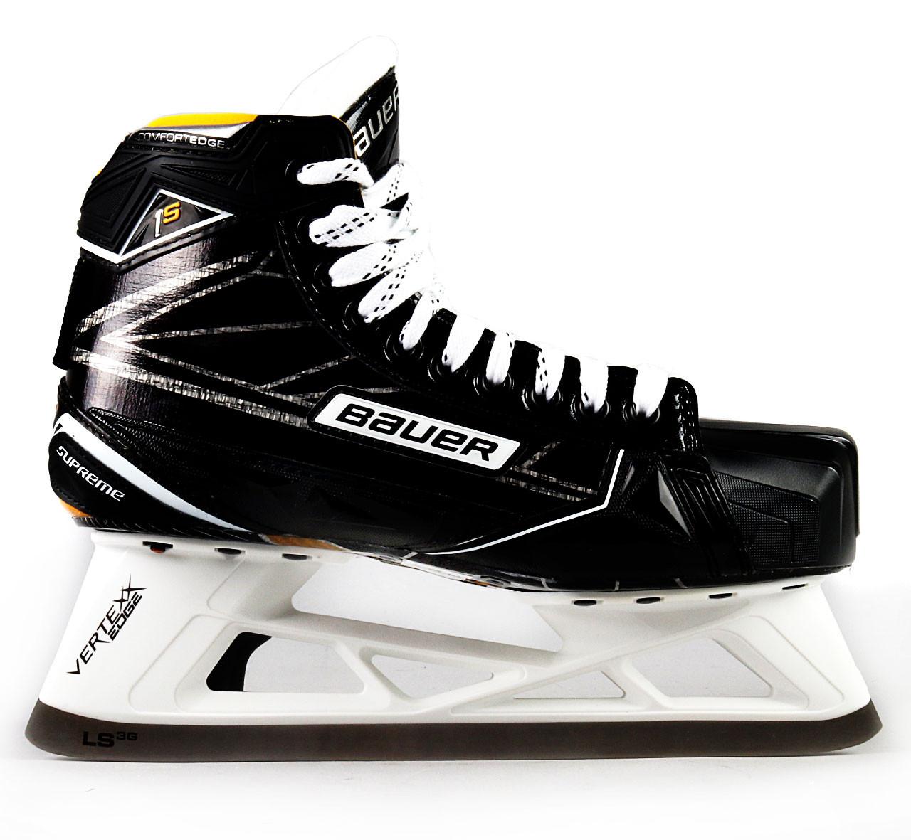 Size 6 5 / 6 5 - Bauer Supreme 1S Skates - Team Stock