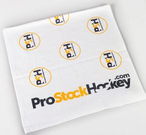 ProStockHockey Utility Towel