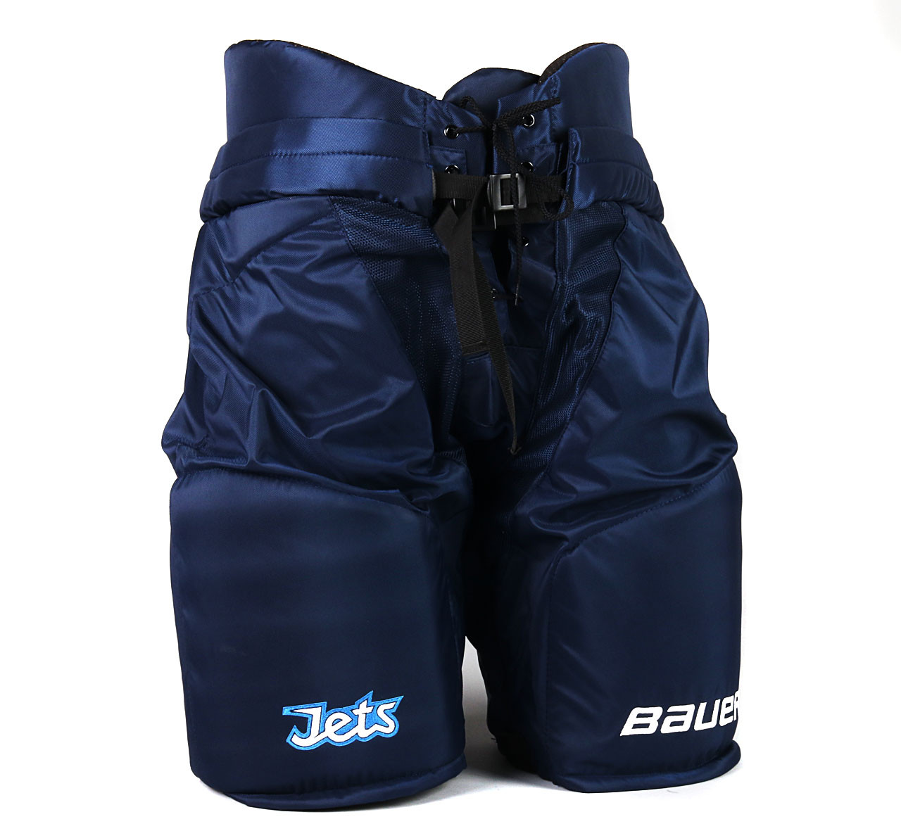 076f3639993 Size XL - Bauer Supreme Pants - Team Stock Winnipeg Jets - Pro Stock ...