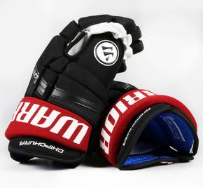 "13"" Warrior Covert QR1 Pro Gloves - Kyle Chipchura Arizona Coyotes"