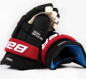 "15"" Bauer Nexus 1000 Gloves - Jarred Tinordi Arizona Coyotes"