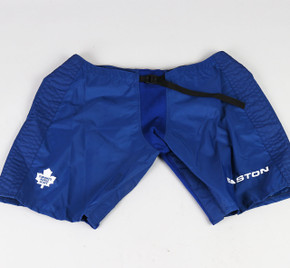 Size L - Easton Pro Pant Shell - Team Stock Toronto Maple Leafs