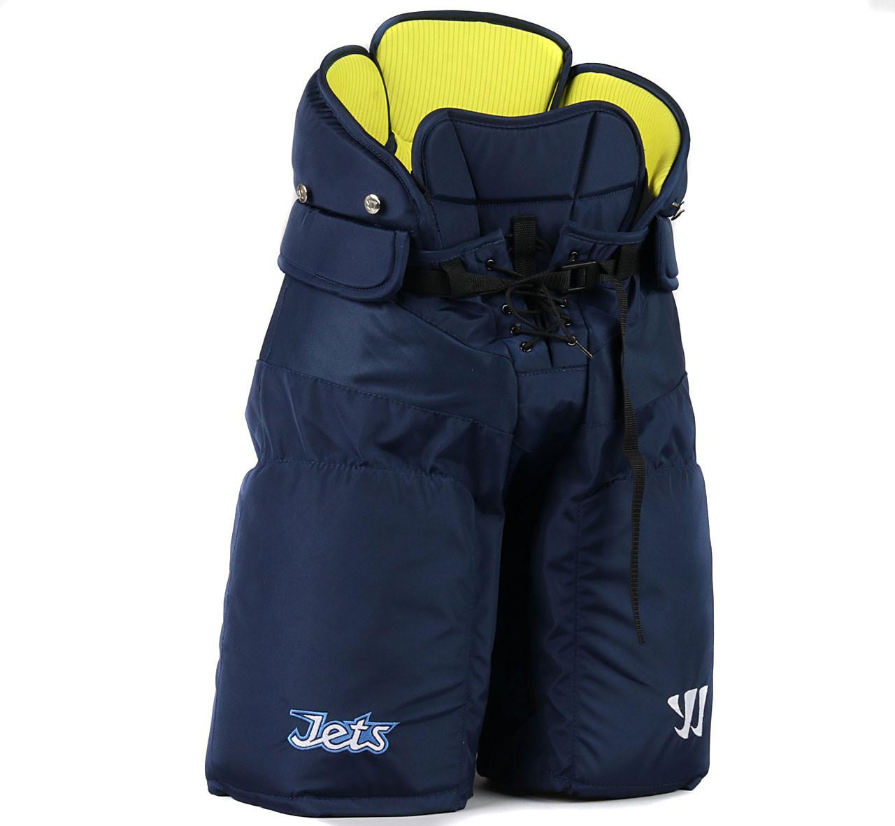22431a5e676 Size M - Warrior Franchise Pants - Team Stock Winnipeg Jets - Pro ...