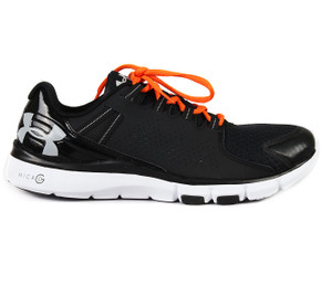 Size 9.5 Under Armour Micro G Limitless Training Shoes
