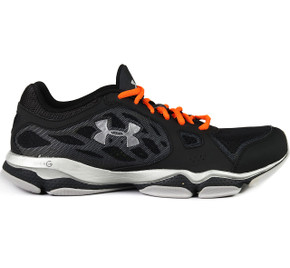 Size 9.5 Under Armour Micro G Pulse Training Shoes