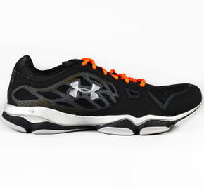 Size 11.5 Under Armour Micro G Pulse Training Shoes