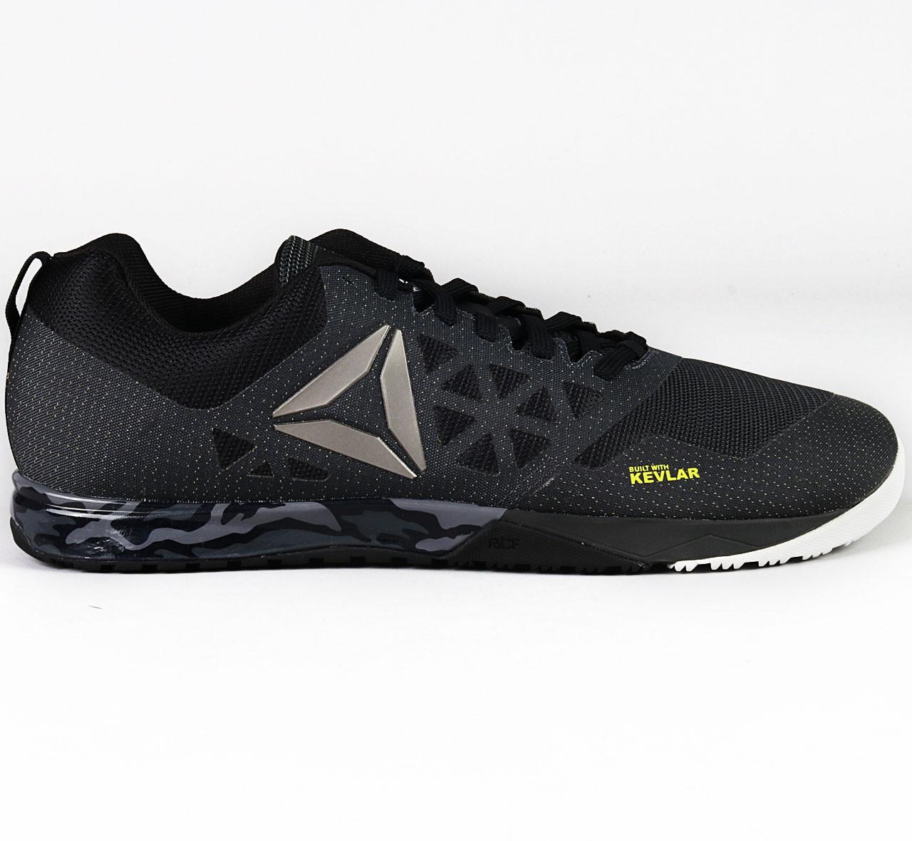 Size 14 Reebok Crossfit Nano 6.0 Training Shoes - Pro Stock Hockey b99c2fea7