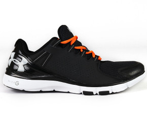 Size 12 Under Armour Micro G Limitless Training Shoes