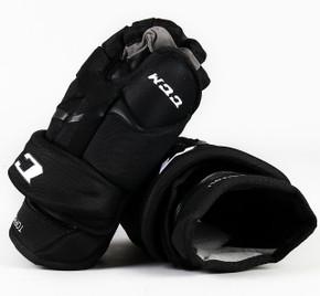 "14"" CCM HG12 Gloves - Tyler Toffoli Los Angeles Kings #3"