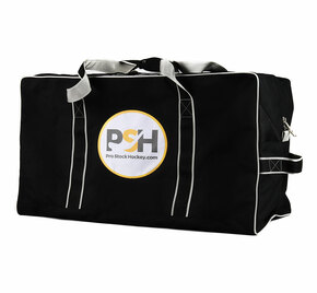 ProStockHockey Canvas Equipment Bag