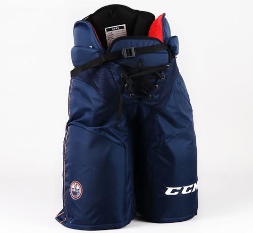 Size XL - CCM HP45 Pants - Team Stock Edmonton Oilers #7