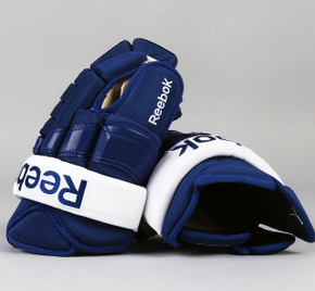 "15"" Reebok 852TXP Gloves - Paul Ranger Toronto Maple Leafs"