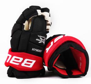 "13"" Bauer Vapor 1X Pro Gloves - Chris Wideman Ottawa Senators"