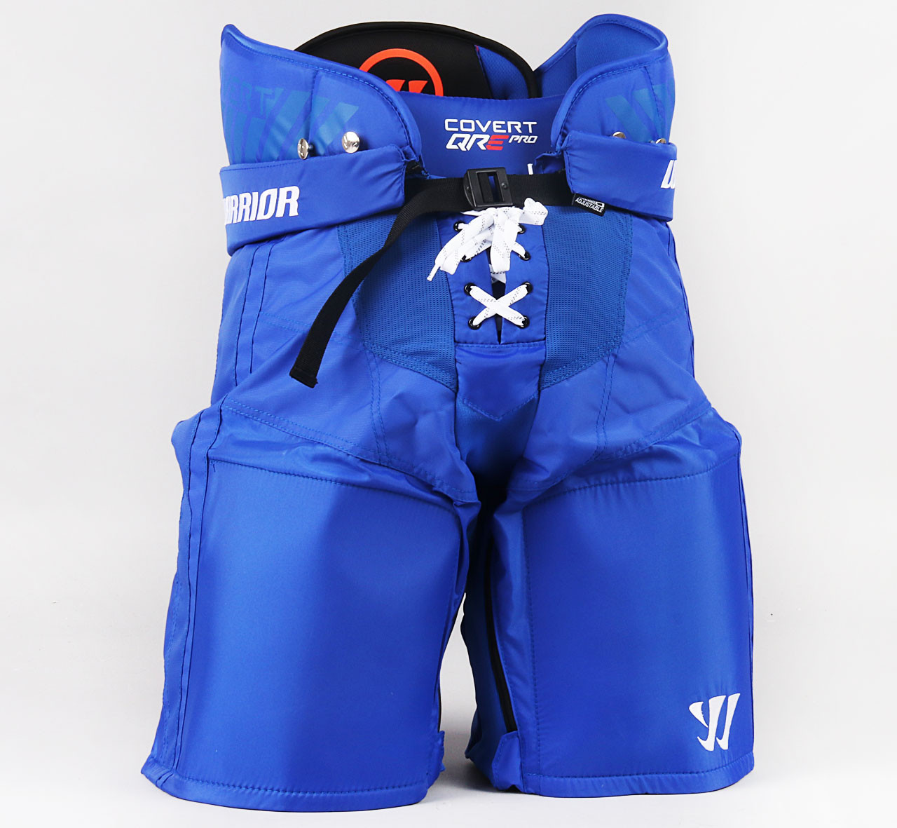 Size S - Royal Blue - Warrior Covert QR Edge Pro Pants - SPHL Overstock