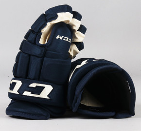 "14"" CCM HG97 Gloves - Josh Anderson Columbus Blue Jackets"
