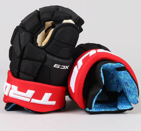 "14"" TRUE XC9 Pro Gloves - Ryan Dzingel Ottawa Senators #2"