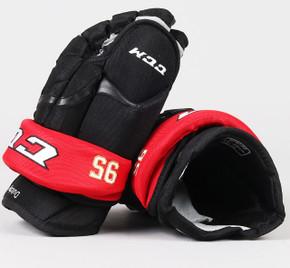 """14"""" CCM HG12 Gloves - Matt Duchene Ottawa Senators"""