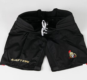 Size L - Easton Pro15 Girdle Shell - Team Stock Ottawa Senators