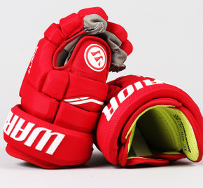 "13"" Warrior Alpha QX  Gloves - Gustav Nyquist Detroit Red Wings"