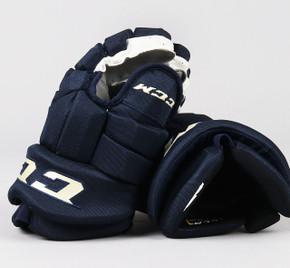 "13"" CCM HGTK Gloves - Artemi Panarin Columbus Blue Jackets #3"