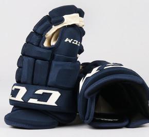 "14"" CCM HG97SP Gloves - Josh Anderson Columbus Blue Jackets"