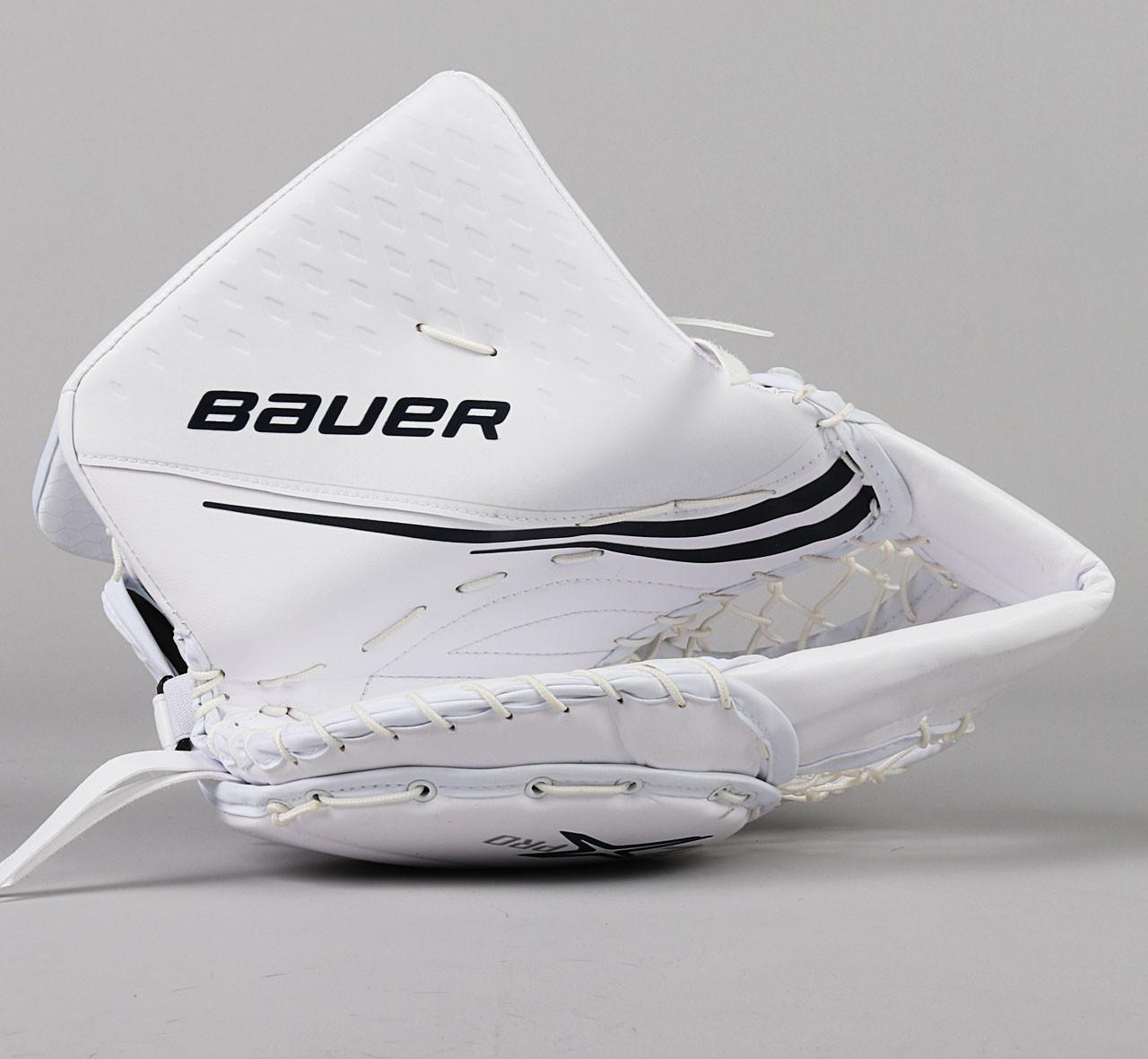 Regular - Bauer Vapor 2X Pro White Glove - Luke Opilka St  Louis Blues