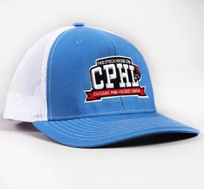 2019 Blue CPHL Adjustable Hat