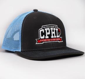 2019 Gray CPHL Adjustable