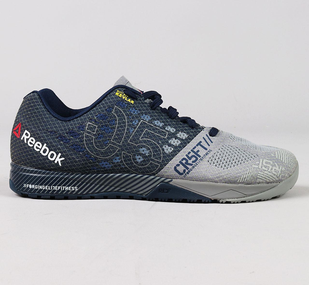 dac118ce Size 8.5 Reebok Crossfit Nano 6.0 Shoes